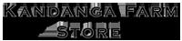 Kandanga Farm Store Logo